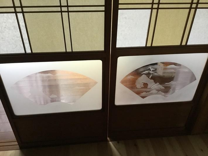 雪見ガラス